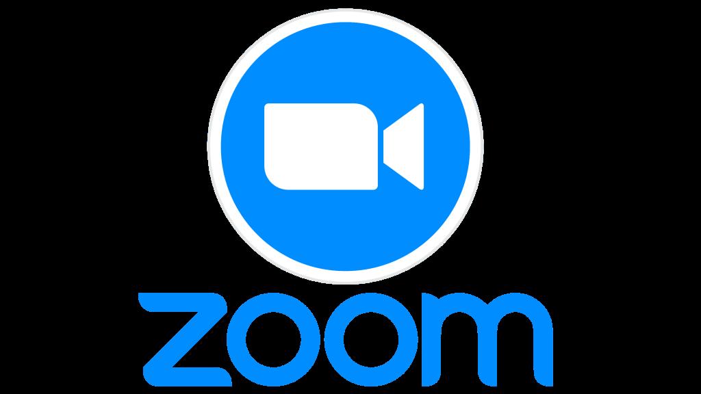 Logo der App Zoom