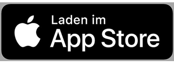Logo für Apple-App-Store